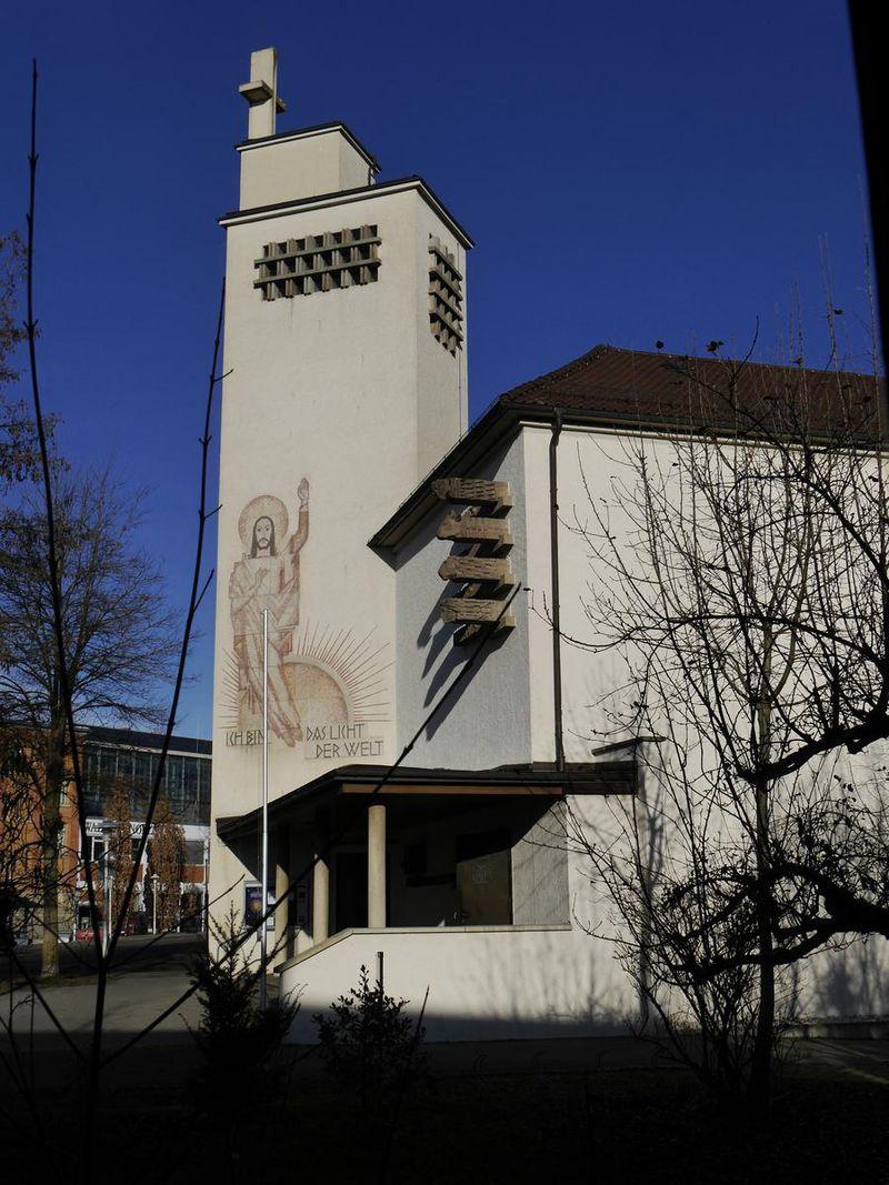Katholische kirche herrenberg